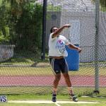 Track & Field Meet Bermuda, April 30 2016-17
