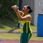 Track & Field Meet Bermuda, April 30 2016-19