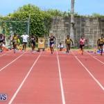 Track & Field Meet Bermuda, April 30 2016-31
