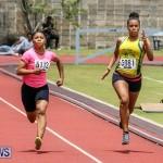 Track & Field Meet Bermuda, April 30 2016-35