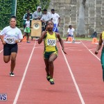 Track & Field Meet Bermuda, April 30 2016-45