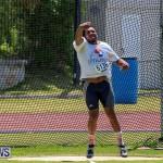 Track & Field Meet Bermuda, April 30 2016-5