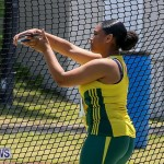 Track & Field Meet Bermuda, April 30 2016-7