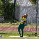 Track & Field Meet Bermuda, April 30 2016-8