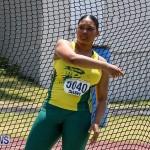 Track & Field Meet Bermuda, April 30 2016-9