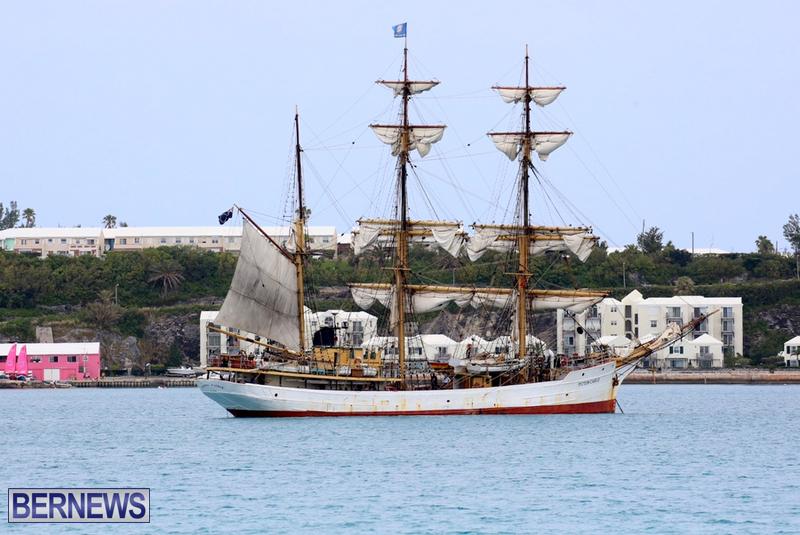 picton castle boat bermuda 2016 march (4)