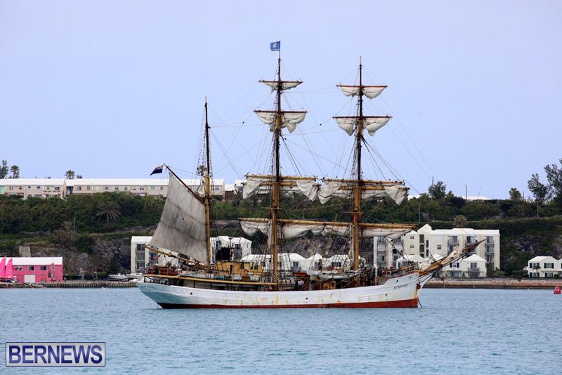 picton castle boat bermuda 2016 march (6)