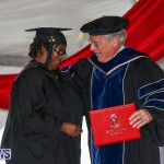 2016 Commencement at Bermuda College, May 19 2016-103