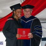 2016 Commencement at Bermuda College, May 19 2016-106