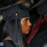 2016 Commencement at Bermuda College, May 19 2016-12