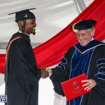 2016 Commencement at Bermuda College, May 19 2016-128