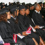2016 Commencement at Bermuda College, May 19 2016-14