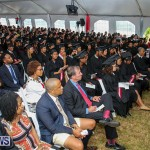2016 Commencement at Bermuda College, May 19 2016-17