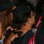 2016 Commencement at Bermuda College, May 19 2016-172