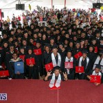 2016 Commencement at Bermuda College, May 19 2016-175