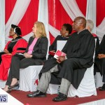 2016 Commencement at Bermuda College, May 19 2016-18