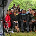 2016 Commencement at Bermuda College, May 19 2016-19