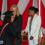 2016 Commencement at Bermuda College, May 19 2016-23