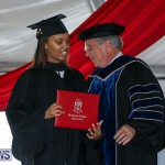 2016 Commencement at Bermuda College, May 19 2016-39
