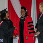 2016 Commencement at Bermuda College, May 19 2016-41