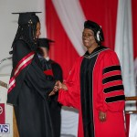 2016 Commencement at Bermuda College, May 19 2016-42
