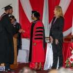 2016 Commencement at Bermuda College, May 19 2016-50