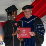 2016 Commencement at Bermuda College, May 19 2016-52