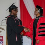 2016 Commencement at Bermuda College, May 19 2016-53