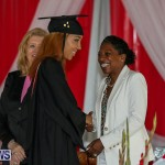 2016 Commencement at Bermuda College, May 19 2016-58