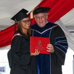 2016 Commencement at Bermuda College, May 19 2016-70