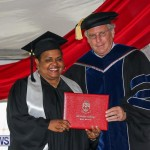 2016 Commencement at Bermuda College, May 19 2016-90