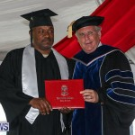 2016 Commencement at Bermuda College, May 19 2016-96