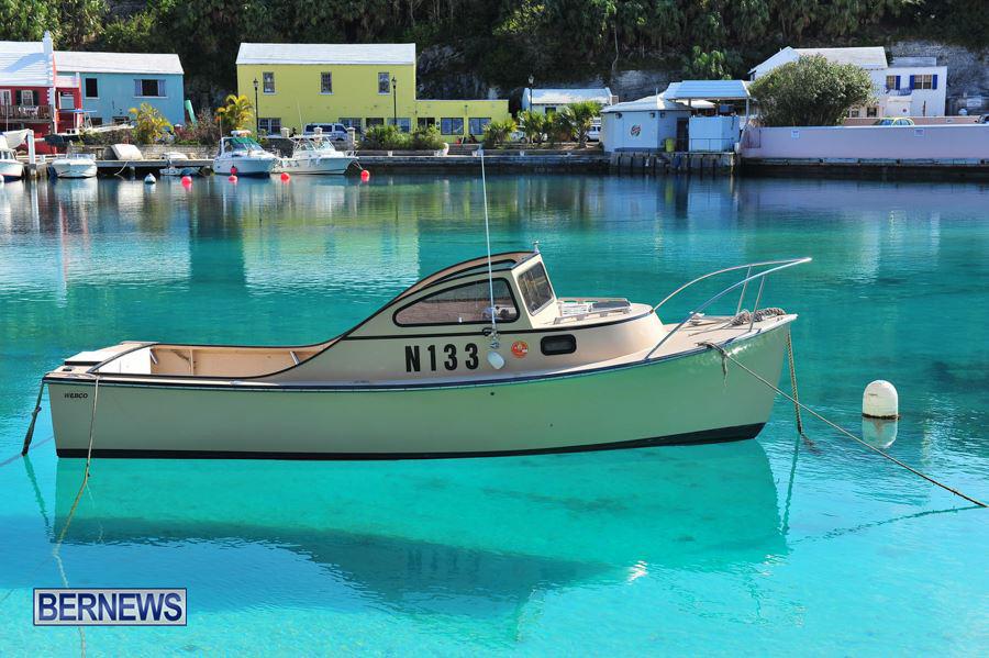 23262 Shipping Vessel Bermuda Generic May 2016