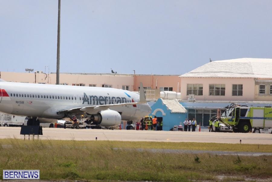 AA flight bermuda may 14 2016 (3)