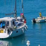 ARC Europe ARC USA Rally Bermuda, May 17 2016-22