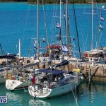 ARC Europe ARC USA Rally Bermuda, May 17 2016-4