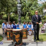 African World Heritage Day Celebrations Bermuda, May 5 2016-6