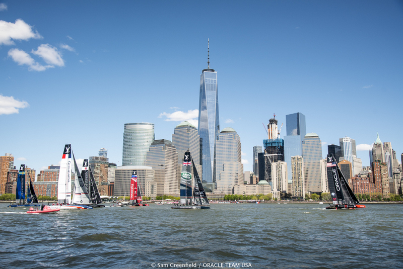 America's Cup New York, May 8 2016 (5)