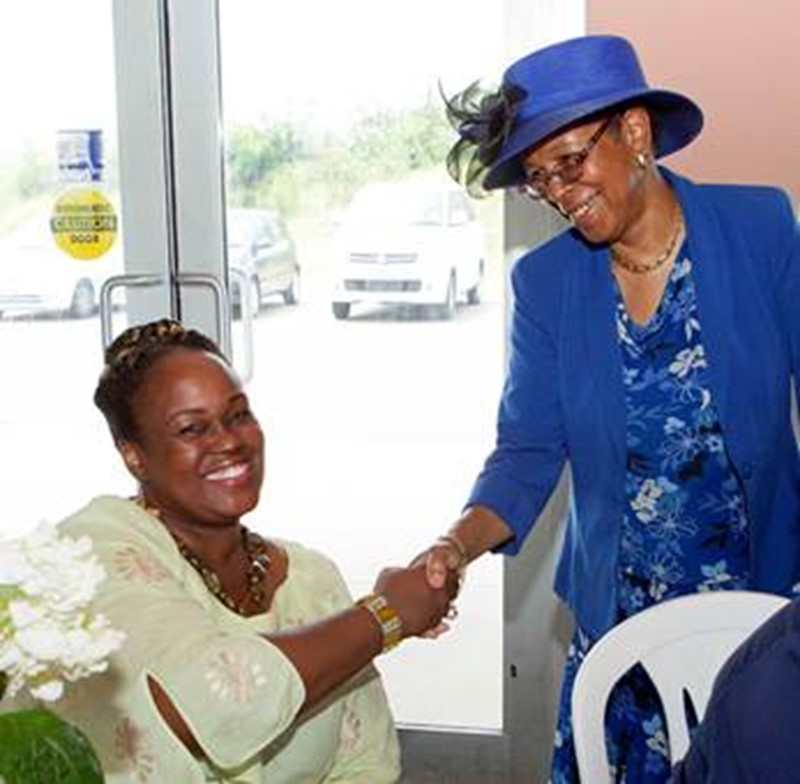 Annual Retired Nurses Tea (2)