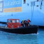 Anthem of Seas cruise ship in Bermuda 02 May 2016 (1)