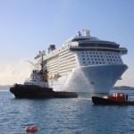 Anthem of Seas cruise ship in Bermuda 02 May 2016 (10)