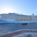 Anthem of Seas cruise ship in Bermuda 02 May 2016 (14)
