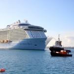 Anthem of Seas cruise ship in Bermuda 02 May 2016 (6)
