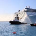 Anthem of Seas cruise ship in Bermuda 02 May 2016 (9)