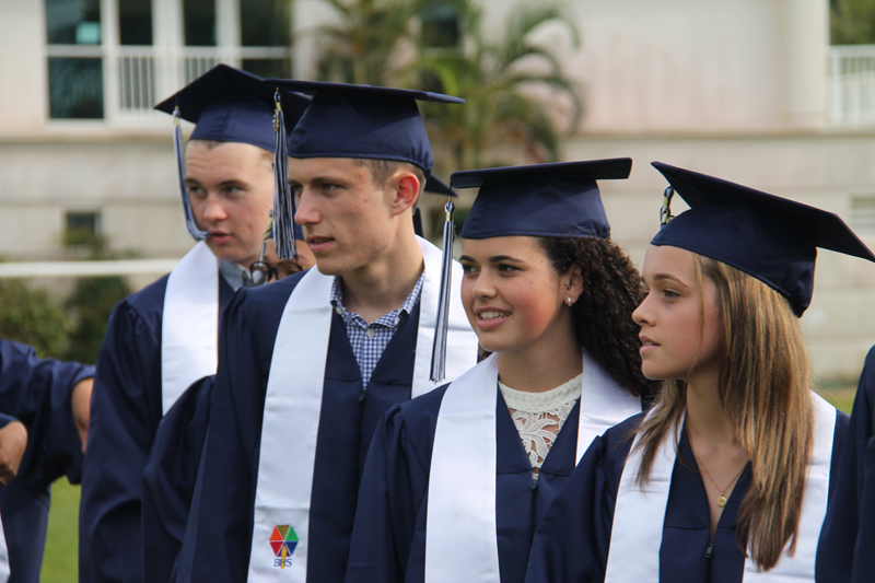 BHS Graduation 2016 (2)