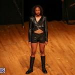 Berkeley Institute Senior Fashion Show 'Unclassified' Bermuda, May 7 2016-112