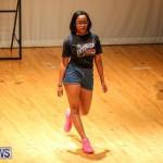 Berkeley Institute Senior Fashion Show 'Unclassified' Bermuda, May 7 2016-14