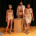 Berkeley Institute Senior Fashion Show 'Unclassified' Bermuda, May 7 2016-28