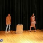 Berkeley Institute Senior Fashion Show 'Unclassified' Bermuda, May 7 2016-34