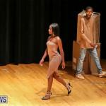 Berkeley Institute Senior Fashion Show 'Unclassified' Bermuda, May 7 2016-35